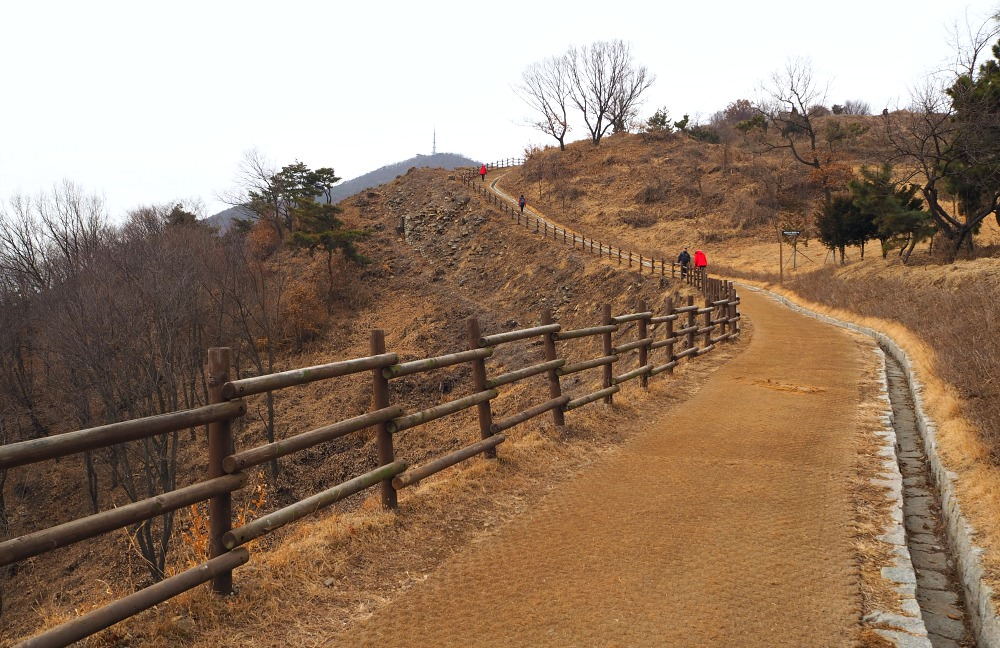 gyeyangsan-mountain