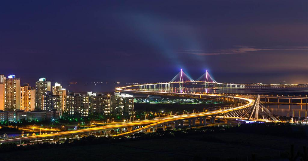incheon-bridge