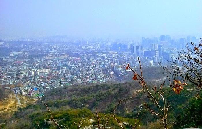 inwangsan-mountain