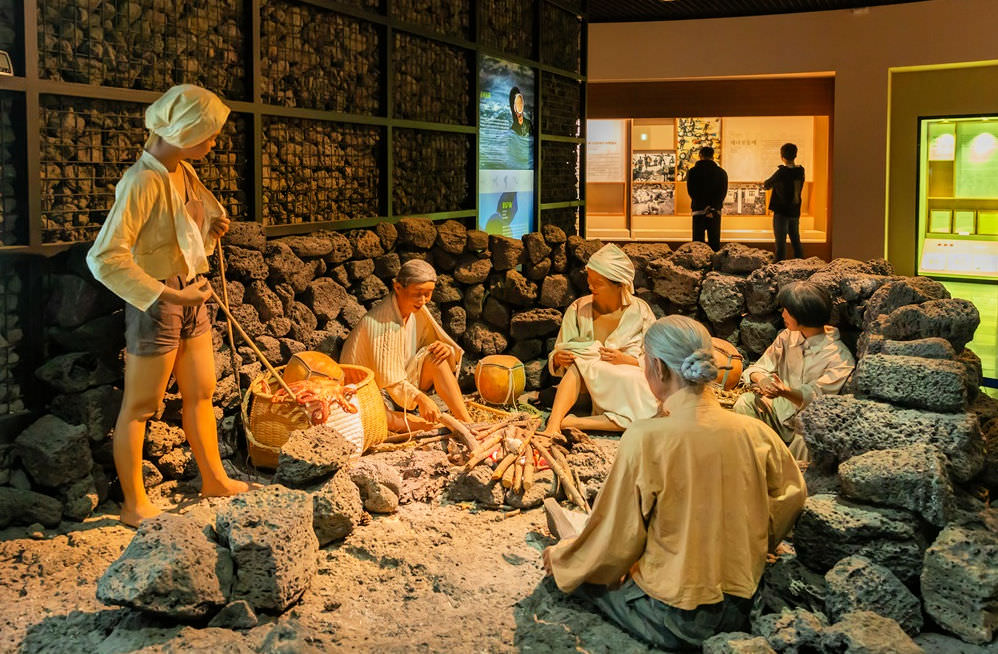 jeju-haenyeo-museum
