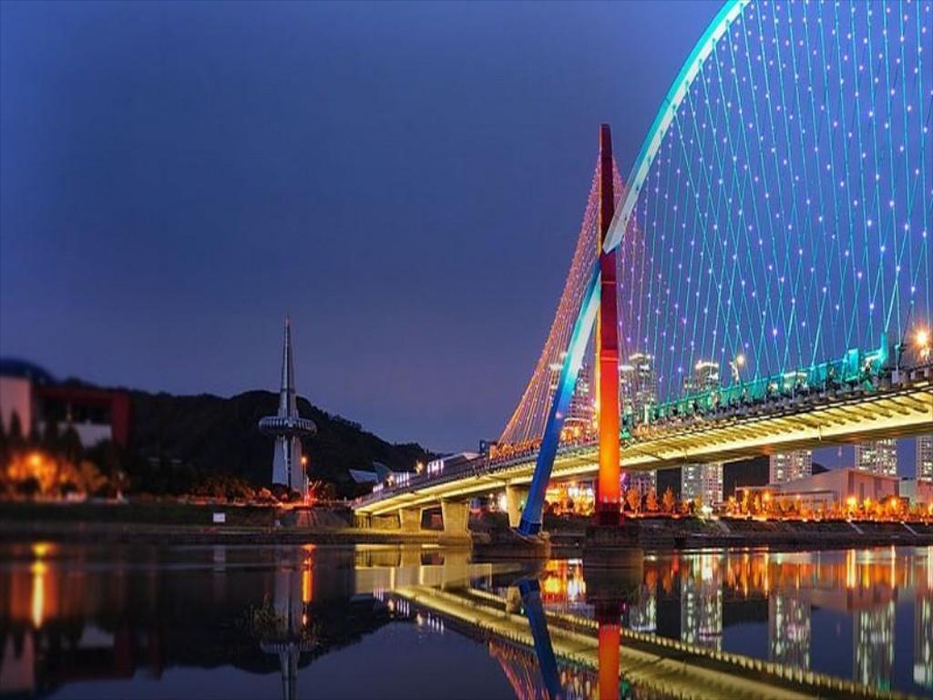 daejeon-south-korea-hotels