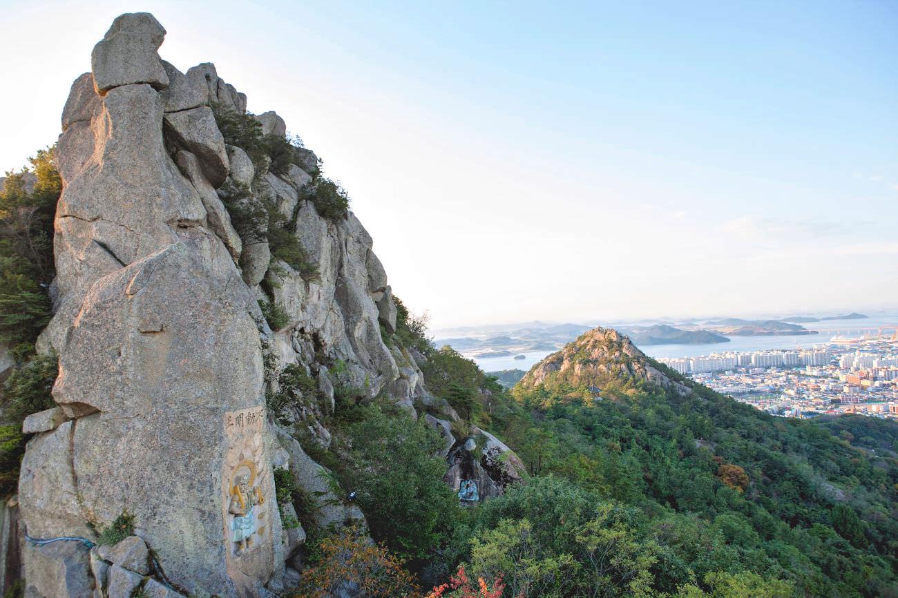 yudalsan-mokpo-tourist-attractions