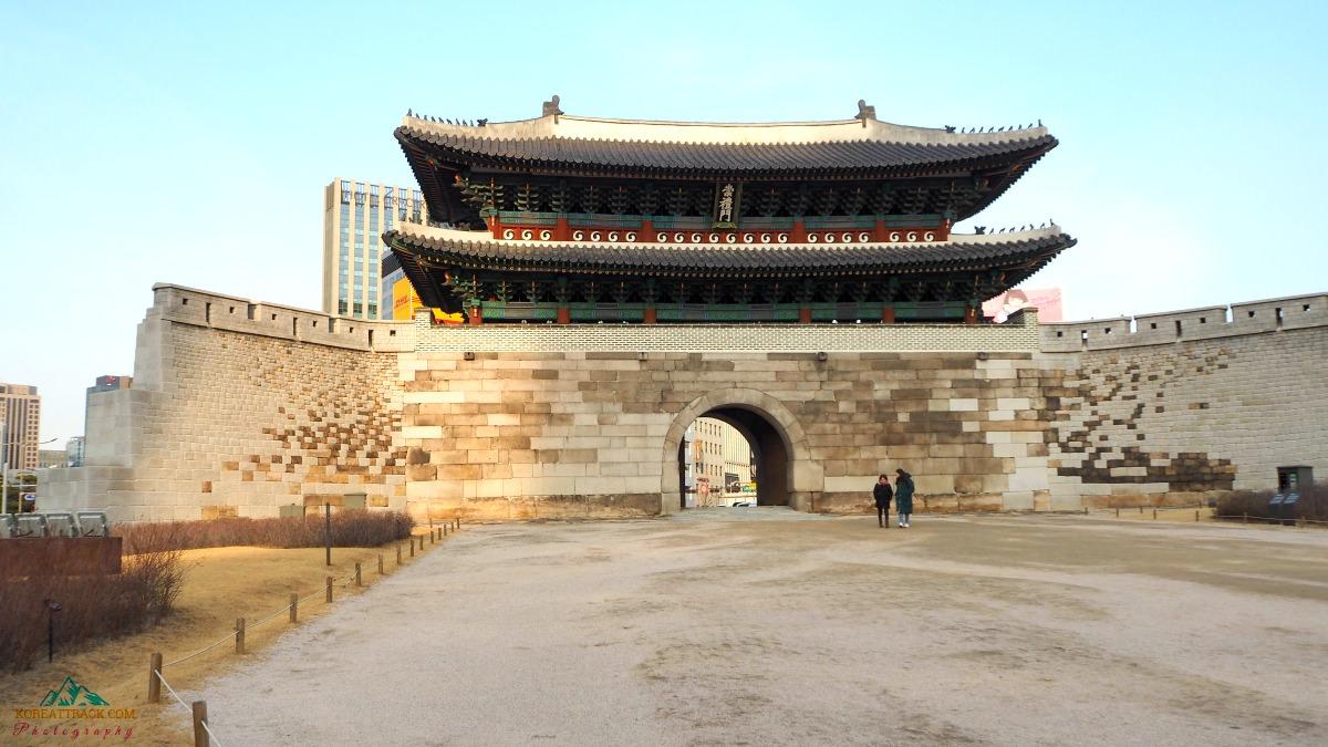 namdaemun-gate