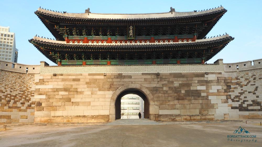 sungnyemun-gate-arch