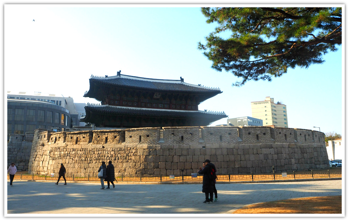 dongdaemun-gate