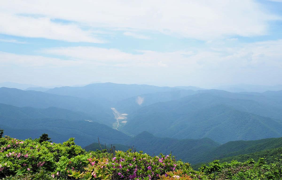 taebaeksan-national-park