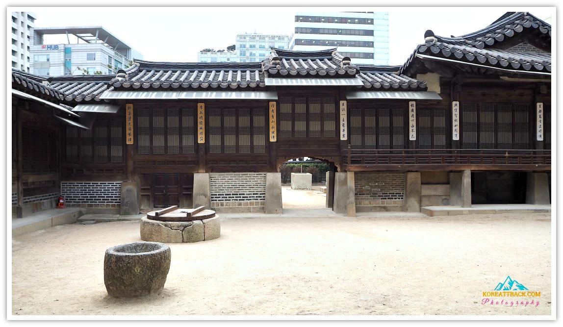 unhyeongung-palace