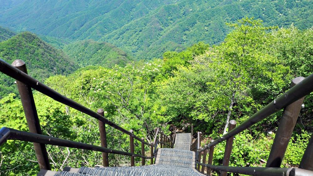 birobong-peak