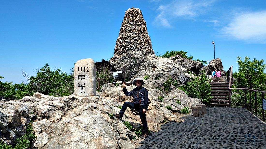 chiaksan-national-park-birobong-peak