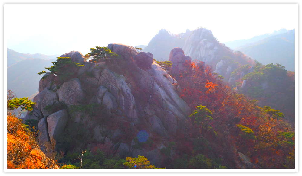 bukhansan-mountain-world-heritage