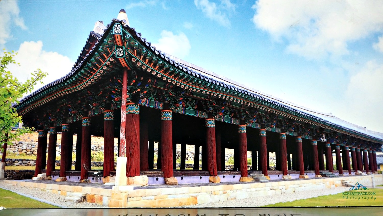 jinnamgwan-hall