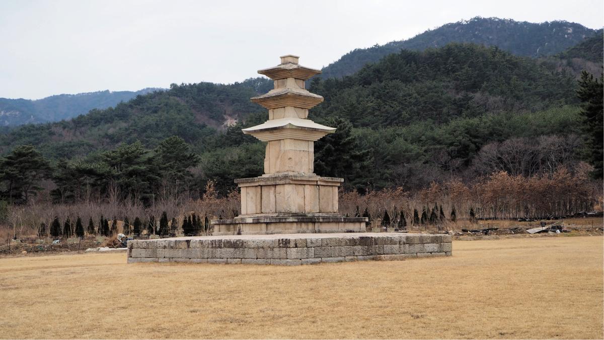 yeombulsa-temple