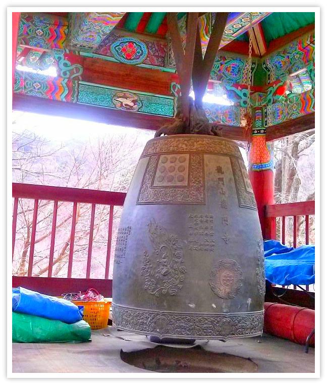 yongmunsa-temple-bell