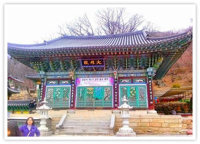 yongmunsa-temple